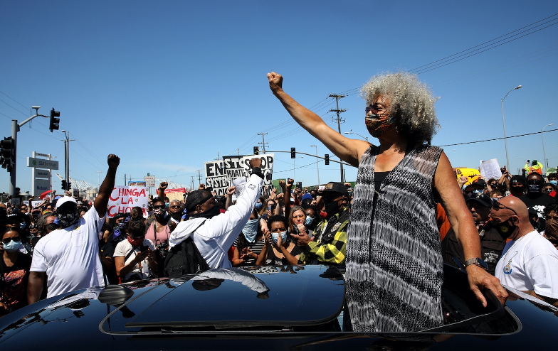 Photo Credit: Yalonda M. James / The San Francisco Chronicle via Getty Images