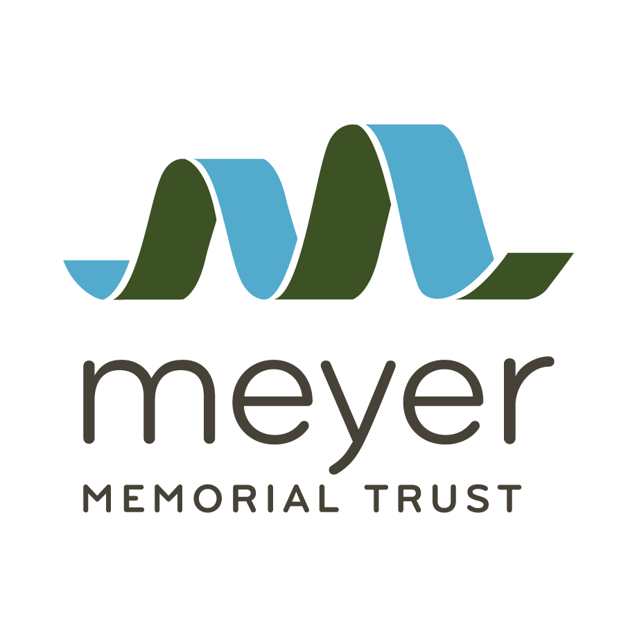 Meyer Memorial Trust logo