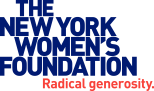 Logo of The New York Women's Foundation