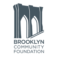 Logo of Brooklyn Community Foundation