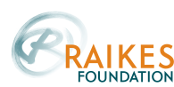 Logo of the Raikes Foundation